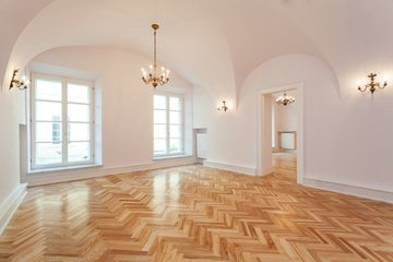 Herringbone Parquet Engineered Oak Flooring