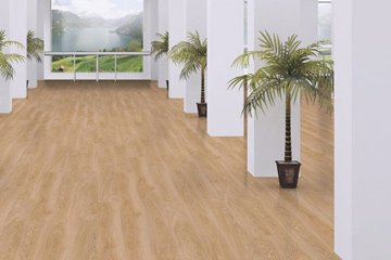 Premium 12mm Laminate Flooring