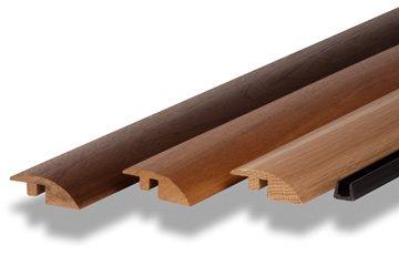 Solid Wood Veneered Door Bars