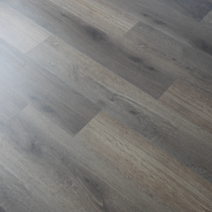 Stonewashed Oak WPC Engineered Vinyl Click Flooring 178mm x 6.5mm x 1217mm