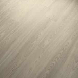 Beige White WPC Engineered Vinyl Click Flooring 178mm x 6.5mm x 1217mm