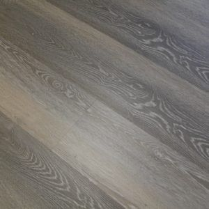 Titan Ash Brown SPC Long Plank Engineered Vinyl Click Flooring 228mm x 6.5mm x 1524mm