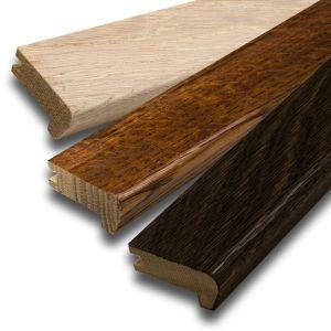 Flush Fit Stair Nosing Type B 18-20mm Flooring