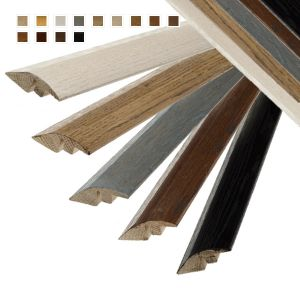 Colour Select Solid Wood Ramp Bar