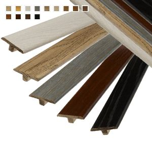 Colour Select Solid Wood T Bar