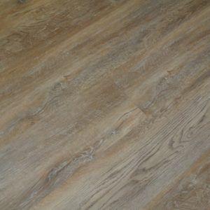 Titan Cottage Oak SPC Long Plank Engineered Vinyl Click Flooring 228mm x 6.5mm x 1524mm
