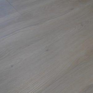 Titan Creamy White SPC Long Plank Engineered Vinyl Click Flooring 228mm x 6.5mm x 1524mm