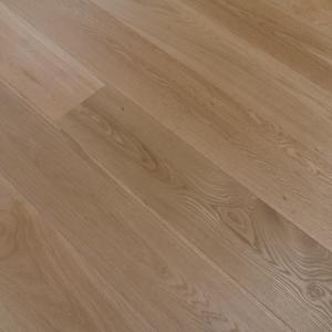 125mm x 18mm Oak Brush & Oiled Engineered Wood Flooring