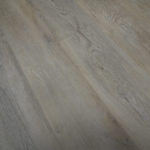 Titan Harbour Grey SPC Long Plank Engineered Vinyl Click Flooring 228mm x 6.5mm x 1524mm
