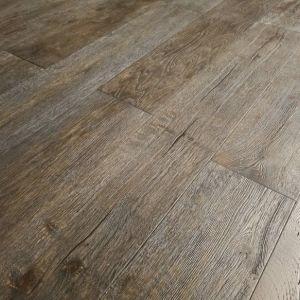 190mm x 15/4mm x 1900mm Reaction Grey Putnam Distressed Engineered Oak Flooring Oiled