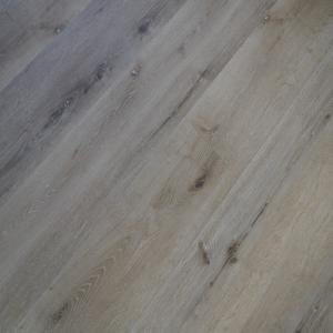 Titan Stone Grey SPC Long Plank Engineered Vinyl Click Flooring 228mm x 6.5mm x 1524mm