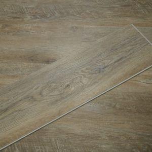 Titan Textured Grey SPC Long Plank Engineered Vinyl Click Flooring 228mm x 6.5mm x 1524mm