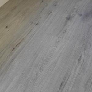 Titan Clay Grey SPC Long Plank Engineered Vinyl Click Flooring 228mm x 6.5mm x 1524mm