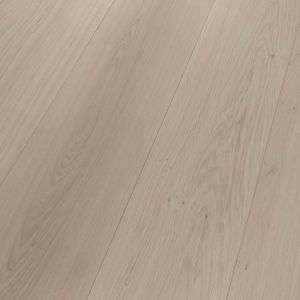Prime Grade Oak Natural Unfinished Engineered Flooring 190mm x 14mm