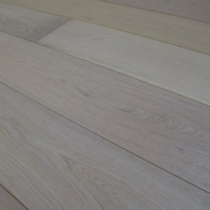 190mm x 15mm Oak White Oiled Click Engineered Wood Flooring
