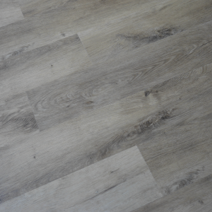Aged Sandstone Oak WPC Engineered Vinyl Click Flooring 178mm x 6.5mm x 1217mm