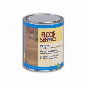 Wood Flooring Maintenance Oil