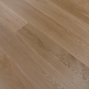 190mm x 14/3mm Random Natural Oak Brush & Oiled Classic Engineered