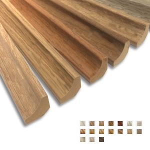 Colour Select Laminate Scotia 2.4m