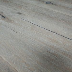 190mm x 15/4mm x 1900mm Cape Code Distressed Engineered Oak Flooring Oiled