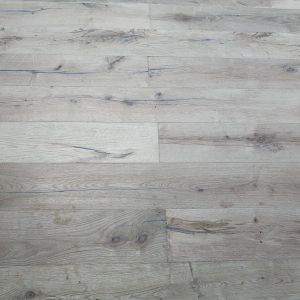 190mm x 20/6mm x 1900mm Antique Unfinished Distressed Oiled Engineered Oak Flooring