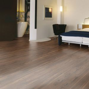 Noce Rubio Walnut Premium Laminate 12mm