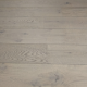 190mm x 14/3mm x 1900mm Dove Grey Lacquered Rustic Grade Engineered Wood Flooring