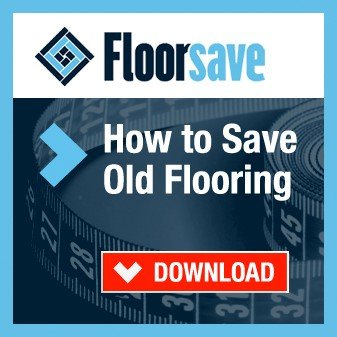 How To Save Old Flooring