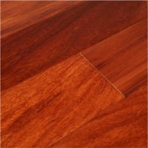 Santos Mahogany - Image courtesy by: fantastic-floor.com