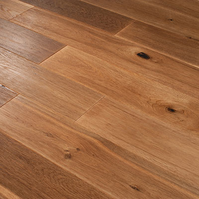 Engineered Oak Flooring 1