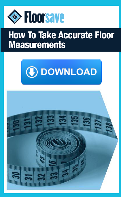 how to take accurate floor measurements guide