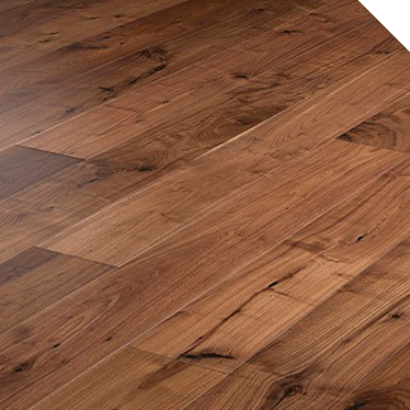 Engineered Walnut Flooring 1
